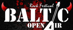 Baltic Open Air 2014
